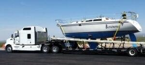 Boat Shipping Bay Area