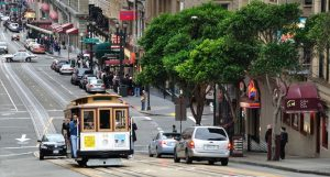 Auto Transport SF Bay Area